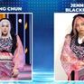 Thanh Duy cực phấn khích khi thấy Black Pink đổ bộ sân khấu Gương mặt thân quen 2020