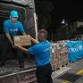 """10 tấn sản phẩm dinh dưỡng """"bay thẳng"""" đến Việt Nam để điều trị trẻ suy dinh dưỡng ở miền Trung"""