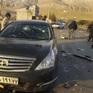 Nhà khoa học hạt nhân hàng đầu Iran bị ám sát