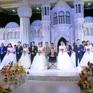 Thái Nguyên tổ chức lễ cưới tập thể cho công nhân lao động