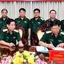 Hai tướng lĩnh Quân đội đảm nhận trọng trách mới