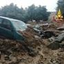 Lũ lụt và lở đất tại miền Nam Italy, ít nhất 3 người thiệt mạng
