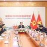 Tăng cường hợp tác Việt Nam - Trung Quốc