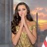 Hoa hậu Trái đất 2020: Nếu đây là giấc mơ, đừng đánh thức tôi!
