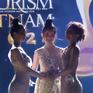 """VIDEO Màn công bố kết quả """"chưa từng có tiền lệ"""" tại Chung kết Hoa khôi Du lịch"""