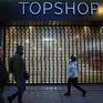Công ty mẹ Topshop nộp đơn xin phá sản