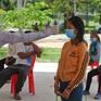 Campuchia xét nghiệm 4.000 người liên quan đến các ca nhiễm COVID-19