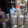 Giá gas tăng 6 tháng liên tiếp