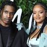 Rihanna hẹn hò bạn thân A$AP Rocky