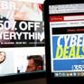 Mỹ: Doanh số bán hàng ngày Cyber Monday đạt kỷ lục
