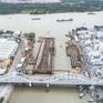 TP.HCM: Dự án ngăn triều 10.000 tỷ đồng có nguy cơ tạm dừng