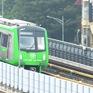 Chốt thời gian bàn giao đường sắt Cát Linh - Hà Đông