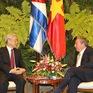 Điện mừng nhân kỷ niệm 60 năm quan hệ ngoại giao Việt Nam - Cuba