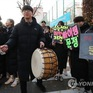 Hàng nghìn sĩ tử Hàn Quốc bước vào kỳ thi đại học căng thẳng