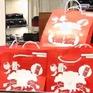 Nhật Bản bắt đầu bán túi may mắn năm mới