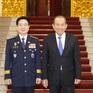 Việt Nam - Hàn Quốc tăng cường hợp tác phòng chống tội phạm