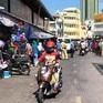 Trưởng ban quản lý chợ Kim Biên bị nam nhân viên đâm tử vong