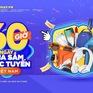 Khởi động ngày mua sắm trực tuyến quốc gia Online Friday 2020