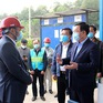 Lập chuyên án liên quan bãi rác Nam Sơn