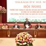 Hà Nội phối hợp nâng cao hiệu quả quản lý tài chính, ngân sách