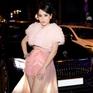 Đi xế hộp 17 tỷ, con gái nuôi Hoài Linh chiếm spotlight tại tuần lễ thời trang