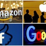 Mỹ điều tra hoạt động thâu tóm của các tập đoàn công nghệ