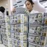 Đồng USD trở thành kênh đầu tư an toàn trong mùa dịch