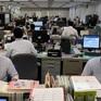 Tránh COVID-19, các công ty Nhật Bản cho nhân viên làm việc tại nhà