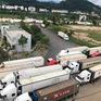 Tồn gần 800 xe nông sản ở các cửa khẩu phía Bắc