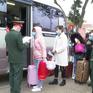 120 người được rời khỏi khu cách ly tại Lạng Sơn