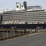 Theo dõi tình hình 2.200 hành khách trên du thuyền Westerdam cập cảng Campuchia