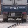 Nguy cơ mất an toàn từ việc sử dụng chung cầu đường sắt, đường bộ