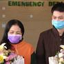 2 bệnh nhân người  Vĩnh Phúc nhiễm COVID-19 ra viện