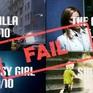 Thách thức chuyển thể các phim châu Á nổi tiếng của Hollywood