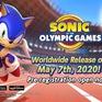 SEGA trình làng game mới hướng tới thế vận hội Olympic 2020