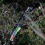 Tai nạn giao thông nghiêm trọng tại El Salvador