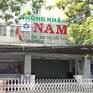 TP.HCM: Phát hiện phòng khám có yếu tố người nước ngoài không phép
