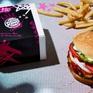 Nỗ lực loại bỏ chất bảo quản của Burger King