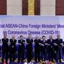Tuyên bố báo chí của Chủ tịch Hội đồng điều phối ASEAN