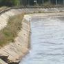 Điều tiết nguồn nước, thay đổi phương thức sản xuất phù hợp để ứng phó khô hạn