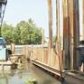 Kiểm tra, đôn đốc công tác phòng chống hạn mặn tại Kiên Giang và Bến Tre