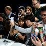 Mỹ gặp khó trong những nỗ lực ngăn cản Huawei