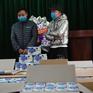 Thu giữ hàng chục nghìn khẩu trang y tế chuẩn bị được xuất sang Trung Quốc