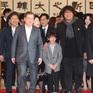 Đoàn làm phim Parasite vinh dự được Tổng thống Hàn Quốc mời đến Nhà Xanh