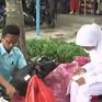 Indonesia: Ra mắt ứng dụng đổi rác lấy tiền