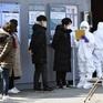 Số ca nhiễm COVID-19 tăng đột biến ở Hàn Quốc