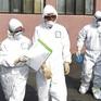 Số ca nhiễm COVID-19 tại Hàn Quốc tiếp tục tăng mạnh