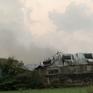 Cháy cơ sở sản xuất hóa chất tại TP.HCM, không có thiệt hại về người