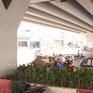 TP.HCM: Tái diễn tình trạng buôn bán dưới gầm cầu