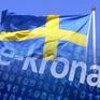 Thụy Điển thử nghiệm tiền số